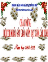 Toan (lop 2): Phep tru (khong nho) trong pham vi 1000
