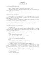 Bài giảng kế toán thuế cho doanh nghiệp