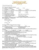 TS 10 chuyên 07-08-Cần thơ