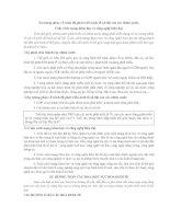 Kiến thức cơ bản 11