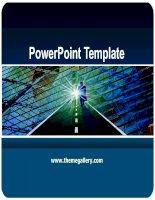 Mẫu PowerPoint 4