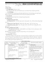 Tiết 13-14 Phong cách ngôn ngữ khoa học