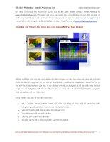 Tối ưu hóa hình ảnh cho trang web và bản đồ ảnh