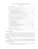 Giáo trình tạo Website trên Violet - Phụ lục: HD chI tiết đóng, mở thư mục