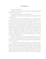 Ảnh hưởng của Nho giáo trong tư tưởng Việt Nam