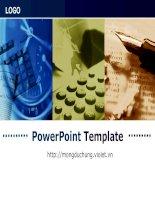 Mẫu PowerPoint 5