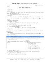 Tiết 9. Bài tập và thực hành 1