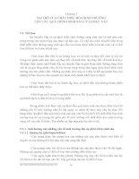 Giáo trình chất điều hòa sinh trưởng thực vật - chương 5