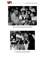 Ảnh Hồ Chủ tịch qua các thời kỳ