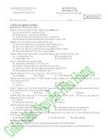 Ktra 1 tiết 11CB ankan-anken-ankin