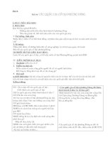 Bài 4: Các Quốc Gia Cổ Đại Phương Đông