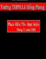 Hop chat nhom