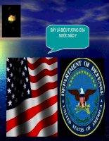 Bài 7: Hợp Chủng Quốc Hoa kỳ