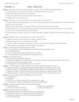 BAI TAP TRAC NGHIEM CHUONG 5_12NEW