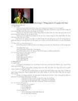 Giáo trình quản trị học 1