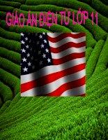 Bài 7: Hợp Chủng Quốc Hoa Kỳ. Tiết 3: Kinh tế