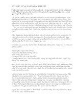 Truyện Bạch Tuyết và Bảy chú Lùn