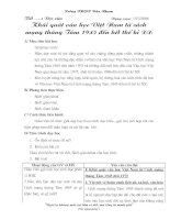 1,2 Khai quat van hoc Viet Nam tu 1945 den het TK XX ( CT chuan moi).doc
