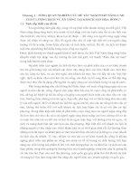 GIẢI PHÁP NÂNG CAO CHẤT LƯỢNG DỊCH VỤ ĂN UỐNG TẠI KHÁCH SẠN HOA HỒNG
