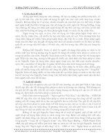 So sánh tu từ trong tùy bút Sông Đà của Nguyễn Tuân
