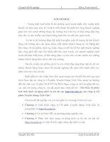 Tìm hiểu và phân tích tình hình sử dụng dịch vụ tin tức tại http://m.xalo.vn của công ty Cổ phần Truyền thông Tinh Vân
