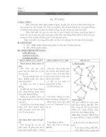 giáo án hinh học  8 (HKI)
