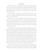 """""""Một số giải pháp nhằm nâng cao hiệu quả huy động vốn và cho vay vốn phục vụ phát triển nông nghiệp nông thôn tại chi nhánh NHNo & PTNT huyện Yên Lạc tỉnh Vĩnh Phúc"""
