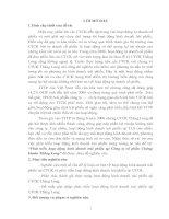 Phát triển hoạt động kinh doanh trái phiếu tại Công ty cổ phần Chứng khoán Thăng Long
