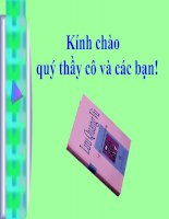 Hồn Trương Ba, da Hàng thịt