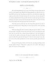 BÀI TẬP TRẮC NGHIỆM CHƯƠNG 1 ĐẠI SỐ 8