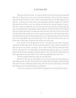 CƠ SỞ TỒN TẠI CỦA KINH TẾ THỊ TRƯỜNG VÀ GIẢI PHÁP PHÁT TRIỂN KINH TẾ THỊ TRƯỜNG ĐỊNH HƯỚNG XÃ HỘI CHỦ NGHĨA Ở NƯỚC TA