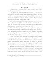 LÝ LUẬN CHUNG VỀ TỔ CHỨC HẠCH TOÁN TIỀN LƯƠNG, BẢO HIỂM XÃ HỘI, BẢO HIỂM Y TẾ, KINH PHÍ CÔNG ĐOÀN TRONG DOANH NGHIỆP