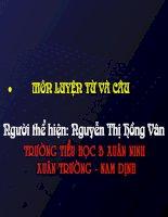 LTVC lop 5