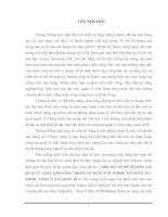 """""""MỘT SỐ VẤN ĐỀ VỀ CÔNG TÁC QUẢN LÝ  CHẤT LƯỢNG CÔNG TRÌNH XÂY DỰNG Ở XÍ NGHIỆP XÂY DỰNG SỐ 2 THUỘC  CÔNG TY XÂY DỰNG SỐ 4"""""""
