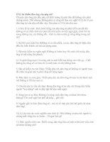 19 lý do khiến đàn ông cần phụ nữ
