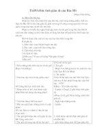 Tiết 93: Đức tính giản dị của Bác Hồ