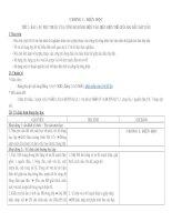 giáo án vật lý lớp 9(tiết 1-13)