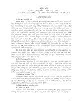 SKKN tập đọc 4