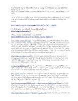 Một số trang web hay về vật lý, trái đất, vũ trụ và thiên văn học