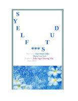 Sổ tự học ANh VĂn 06-07