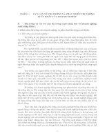 CÁC BIỆN PHÁP PHÁT TRIỂN THỊ TRƯỜNG XUẤT KHẨU HÀNG THỦ CÔNG MỸ NGHỆ CỦA  CÔNG TY XUẤT NHẬP KHẨU TẠP PHẨM HÀ NỘI.