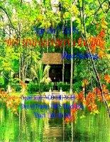 Đức tính giản dị của Bác Hồ