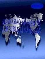Bai 8: Công Hòa Liên Bang Brazil