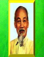 TRANG CHU Cuoc thi KE CHUYEN DAO DUC HO CHI MINH 2