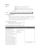 Giáo án Ngữ văn lớp 9 (Tuần 2)