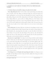 Bài tiểu luận về Dân tộc người H' Mông