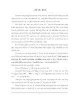 """Thực trạng và giải pháp đẩy mạnh hoạt động xuất khẩu hàng sành sứ thủy tinh tại công ty xuất nhập khẩu sành sứ thuỷ tinh Việt Nam – chi nhánh Hà Nội""""."""