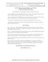 Luật Bóng đá 5 người