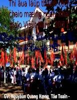 Nhi Thuc Niu Ton