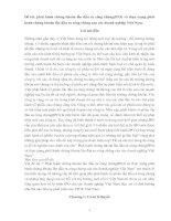 phát hành chứng khoán lần đầu ra công chúng(IPO) và thực trạng phát hành chứng khoán lần đầu ra công chúng của các doanh nghiệp Việt Nam.